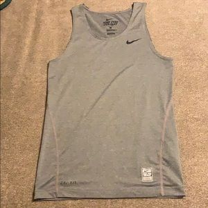 2 for $10!! Nike Pro Combat Tank Top